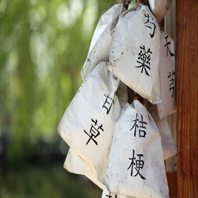 Tradycyjna Medycyna Chińska - Twoja droga do zdrowia