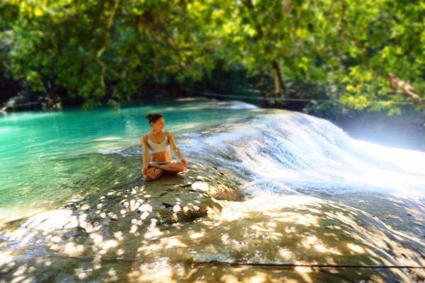 Ashtanga Yoga Retreat in Mexico