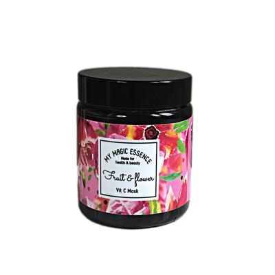 Maska z witaminą C – Fruit&Flower Mask (120 ml)