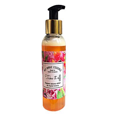 Eliksir do mycia twarzy – Take It Off (120 ml)
