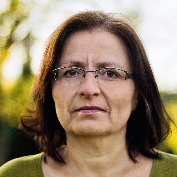Grażyna Okulska, TRE